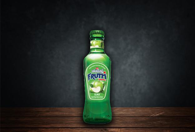 Soda (Meyveli)