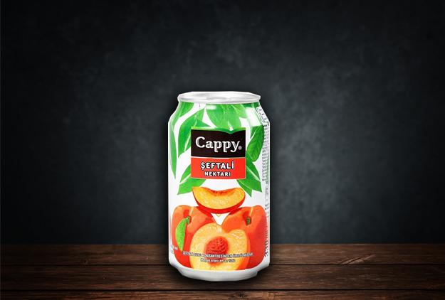 Cappy Meyve Suyu