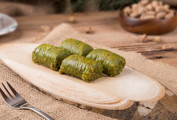 Fıstık Sarma (500 gram)