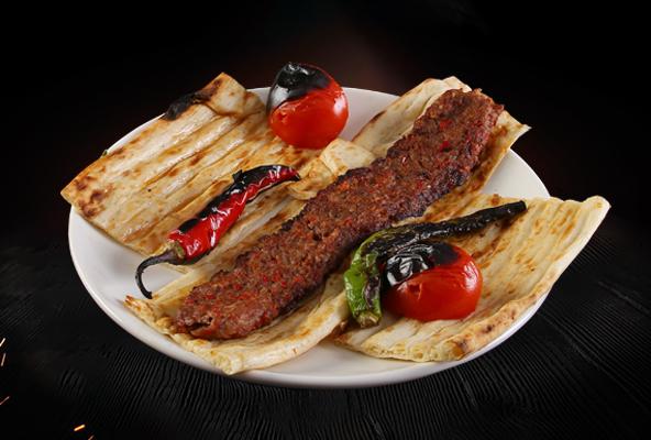 Adana Kebap (1,5 Porsiyon)